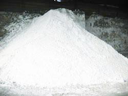 Salt-storage